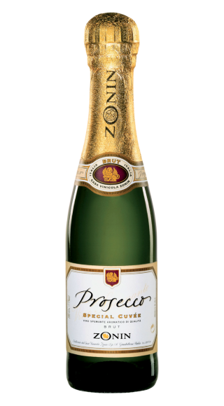 "PROSECCO ""SPECIAL CUVÉE"" DRY"